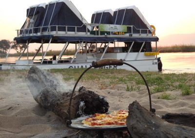 Camping : Culinary Experience 8