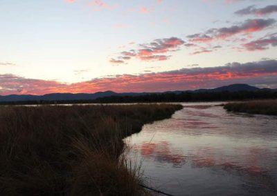 The Zambezi River 1