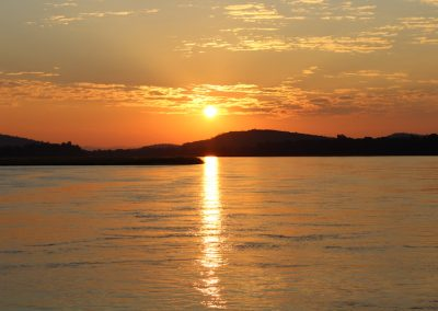 The Zambezi River 6