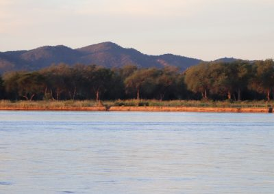 The Zambezi River 7