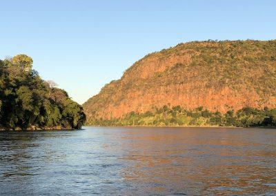 The Zambezi River 8
